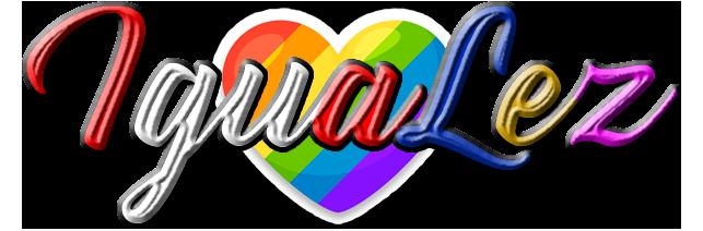 [[IguaLez Chat]] CHAT DE IGUALEZ.COM Logo